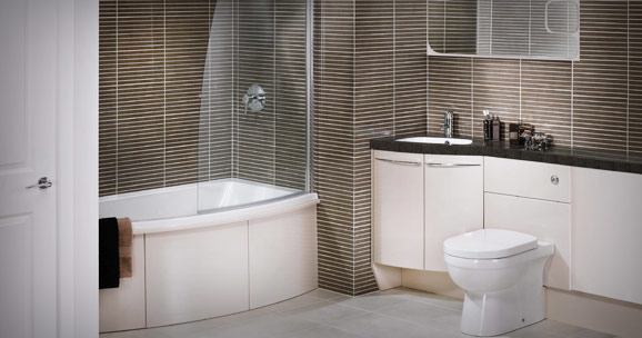 Bathrooms Gloucester Cheltenham Design Supply Fitting