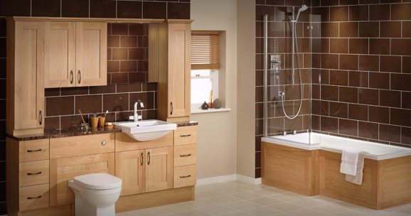 Bathrooms gloucester cheltenham design supply fitting for Bathroom design and supply