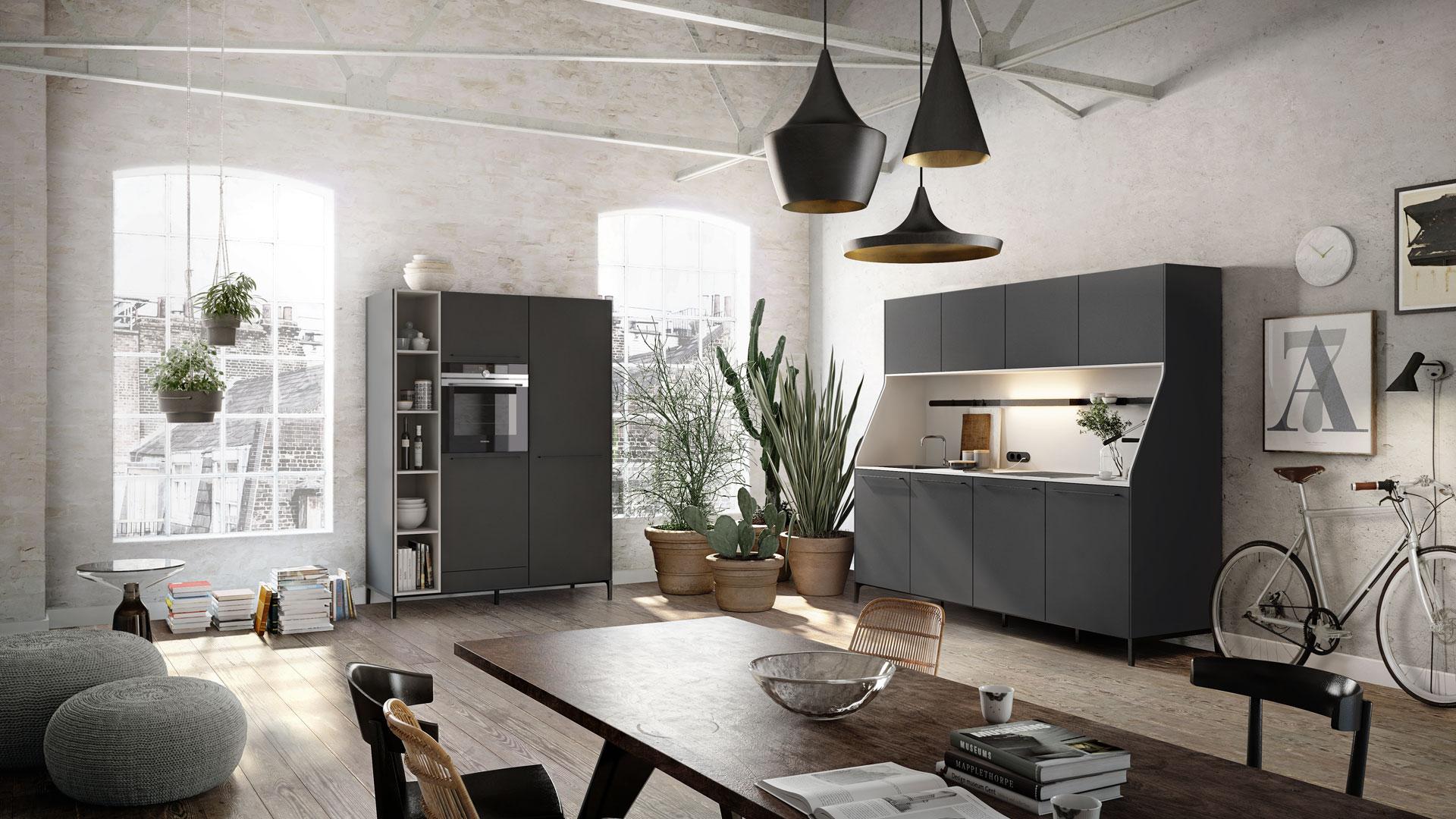 Siematic kitchens gloucester cheltenham gloucesterhire for Siematic kitchen design
